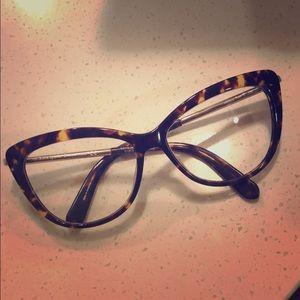 Kate Spade Cat Eye Glasses 💕🤓♥️🌹😍